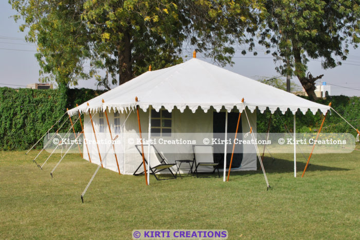 Party Resort Tent