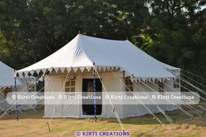 Durable Resort Tent