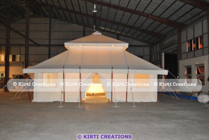 Wedding Resort Tent